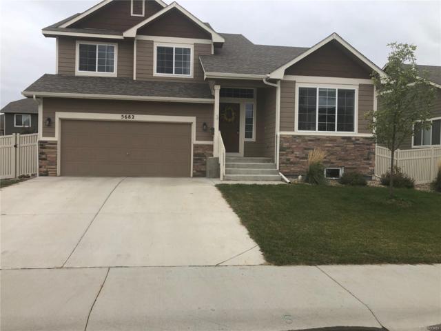 5682 Viewpoint Avenue, Firestone, CO 80504 (MLS #1860667) :: Kittle Real Estate