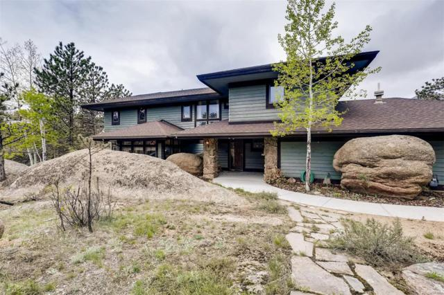 340 Homesteader Lane, Estes Park, CO 80517 (#1860767) :: Bring Home Denver with Keller Williams Downtown Realty LLC