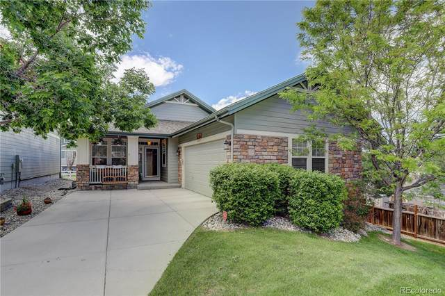 21527 E Smoky Hill Road, Centennial, CO 80015 (MLS #1860900) :: Bliss Realty Group