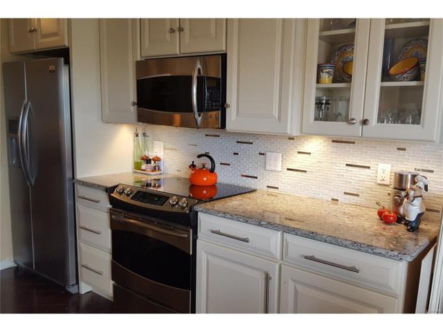 8100 W Quincy Avenue #1, Littleton, CO 80123 (MLS #1860919) :: 8z Real Estate
