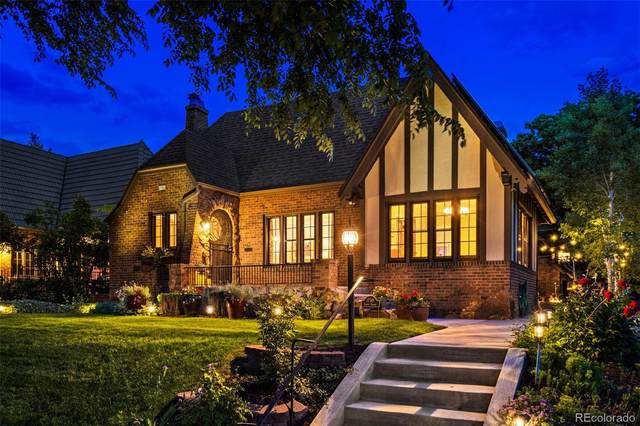 1730 Grape Street, Denver, CO 80220 (#1861171) :: Mile High Luxury Real Estate