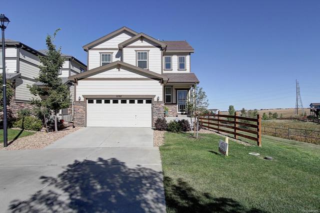 21787 E Layton Drive, Aurora, CO 80015 (#1861243) :: The Peak Properties Group