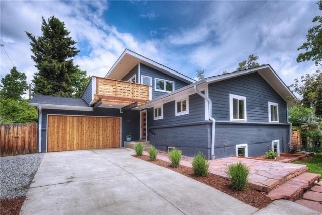 2813 Kenyon Circle, Boulder, CO 80305 (MLS #1861390) :: Kittle Real Estate