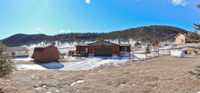 614 Meadowview Drive, Estes Park, CO 80517 (MLS #1861594) :: 8z Real Estate