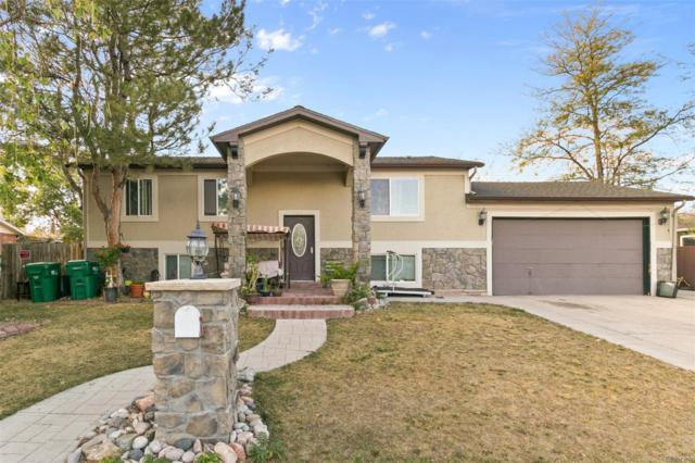 319 Elm Avenue, Brighton, CO 80601 (#1861616) :: The Peak Properties Group