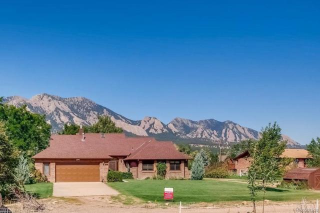 4661 Eldorado Springs Drive, Eldorado Springs, CO 80303 (MLS #1862098) :: 8z Real Estate
