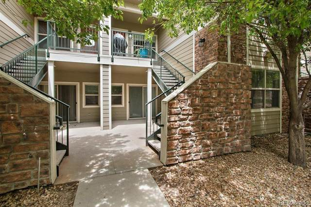 5800 Tower Road #2409, Denver, CO 80249 (#1862119) :: The Heyl Group at Keller Williams