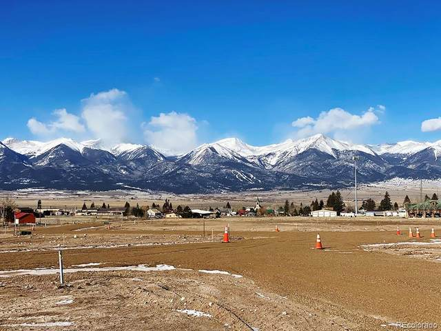 # Bassick Place, Westcliffe, CO 81252 (#1862141) :: The DeGrood Team