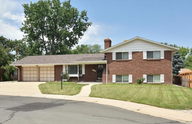 11685 W 37th Avenue, Wheat Ridge, CO 80033 (#1862182) :: Bring Home Denver