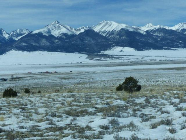 # Zia Trail, Westcliffe, CO 81252 (MLS #1862341) :: Kittle Real Estate