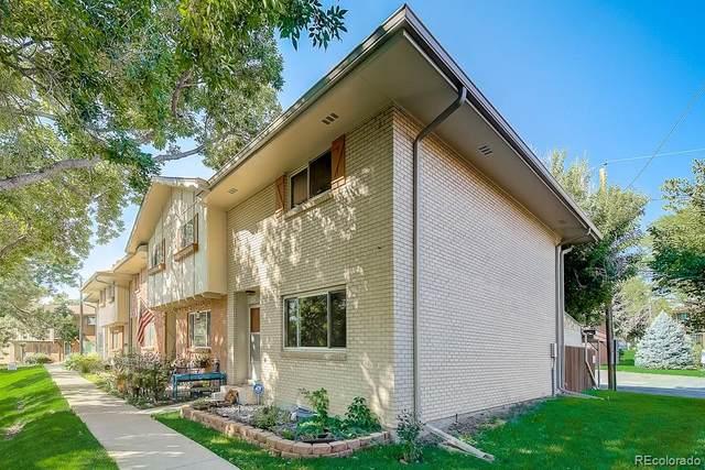 12528 W Virginia Avenue, Lakewood, CO 80228 (MLS #1862485) :: Find Colorado