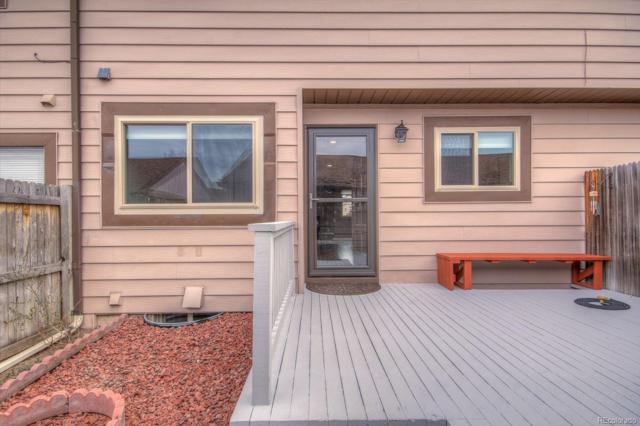 11972 E Harvard Avenue, Aurora, CO 80014 (#1862559) :: Hometrackr Denver