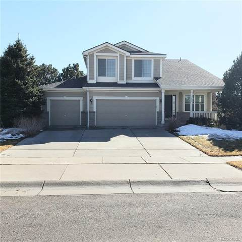 5202 Longs Peak Street, Brighton, CO 80601 (#1863131) :: The DeGrood Team