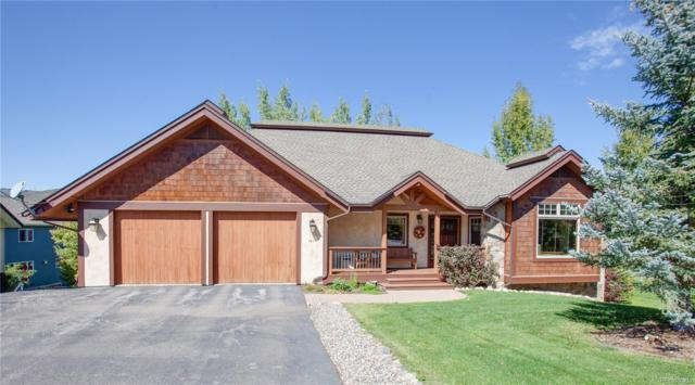 1617 Red Hawk Court, Steamboat Springs, CO 80487 (MLS #1863204) :: Bliss Realty Group