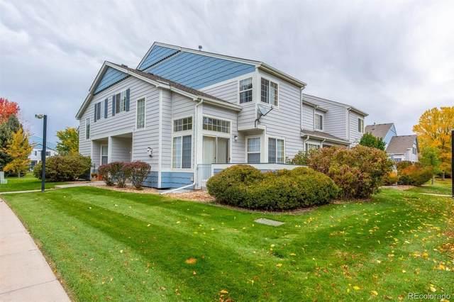 1419 Red Mountain Drive #54, Longmont, CO 80504 (#1863271) :: Wisdom Real Estate