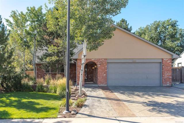 7950 W Portland Avenue, Littleton, CO 80128 (#1864088) :: The HomeSmiths Team - Keller Williams
