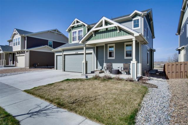 10799 Troy Street, Commerce City, CO 80022 (#1864152) :: The Peak Properties Group