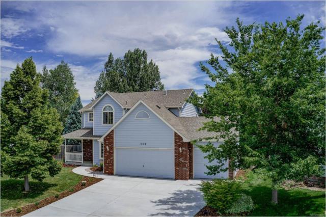 1028 Norfolk Place, Loveland, CO 80538 (MLS #1864166) :: 8z Real Estate
