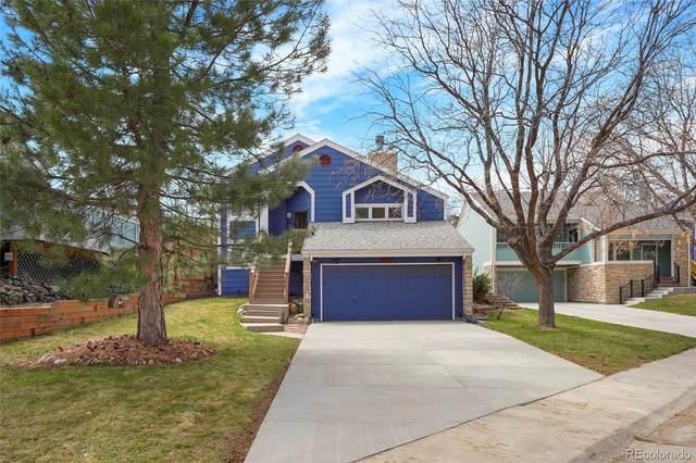 4534 W 68th Avenue, Arvada, CO 80030 (#1864177) :: Wisdom Real Estate