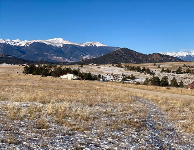 4100 Oak Grove Circle Circle, Westcliffe, CO 81252 (#1864180) :: The HomeSmiths Team - Keller Williams