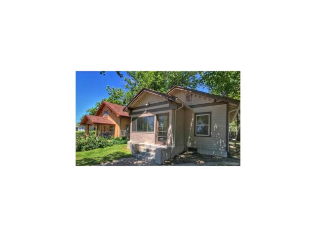710 Colorado Avenue, Walsenburg, CO 81089 (MLS #1864244) :: 8z Real Estate