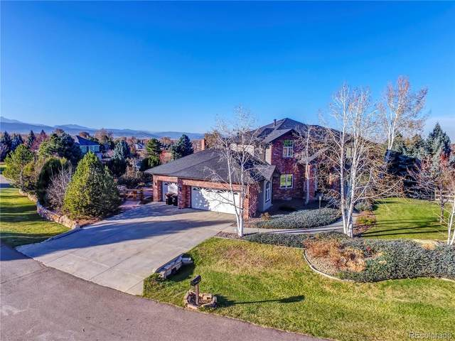 8525 Waterford Way, Niwot, CO 80503 (#1864374) :: The DeGrood Team