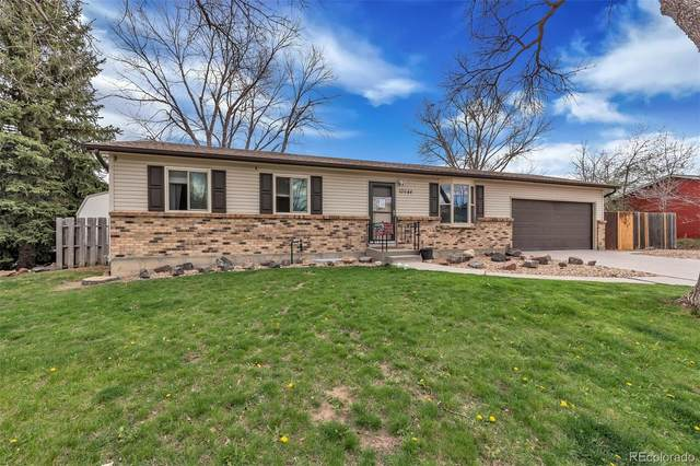 10644 Quail Street, Westminster, CO 80021 (#1864438) :: The Brokerage Group
