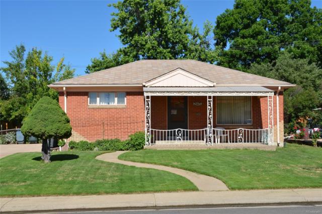 7671 Shoshone Street, Denver, CO 80221 (MLS #1864509) :: 8z Real Estate