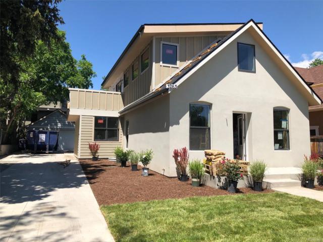 3263 Utica Street, Denver, CO 80212 (#1864547) :: The Heyl Group at Keller Williams