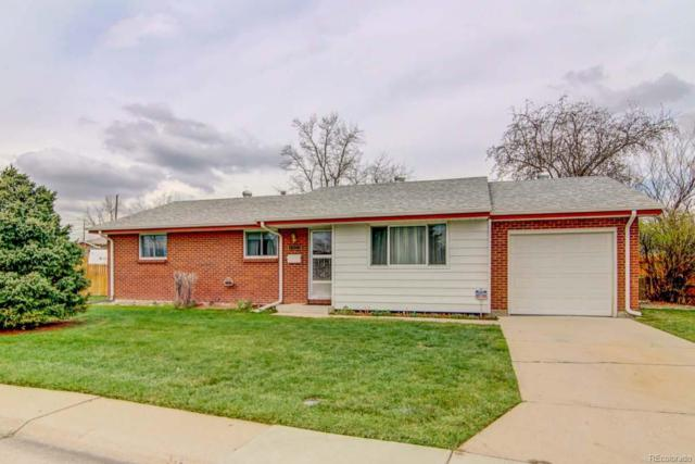 5057 Keenland Court, Englewood, CO 80110 (#1864689) :: Wisdom Real Estate