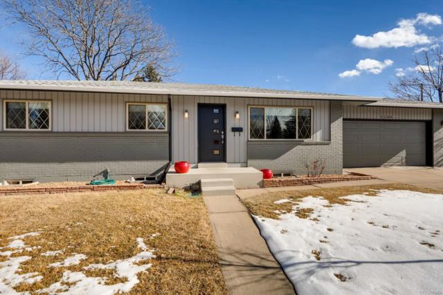 2106 Zinnia Street, Golden, CO 80401 (#1864735) :: The Griffith Home Team