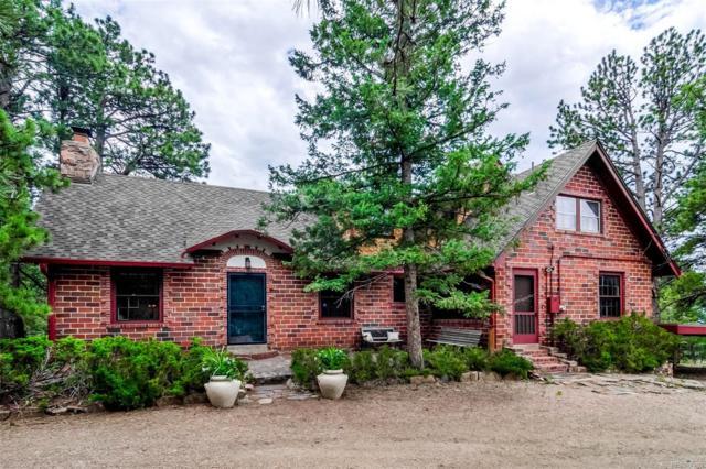 369 Parkview Avenue, Golden, CO 80401 (MLS #1864783) :: 8z Real Estate
