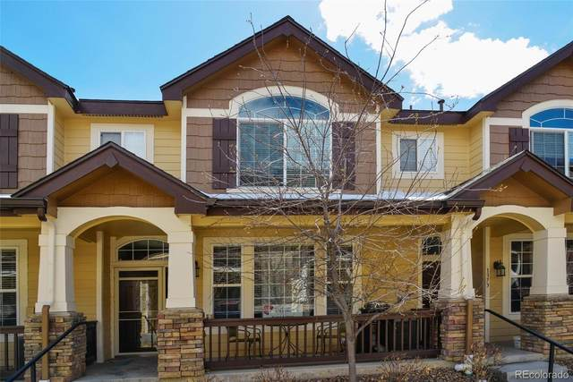1377 Royal Troon Drive, Castle Rock, CO 80104 (#1865008) :: My Home Team