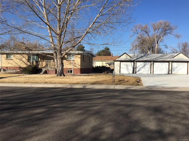 7495 Osceola Street, Westminster, CO 80030 (#1865550) :: Sellstate Realty Pros