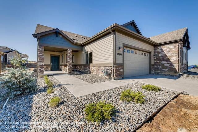 12609 Tamarac Street, Thornton, CO 80602 (#1865721) :: The DeGrood Team