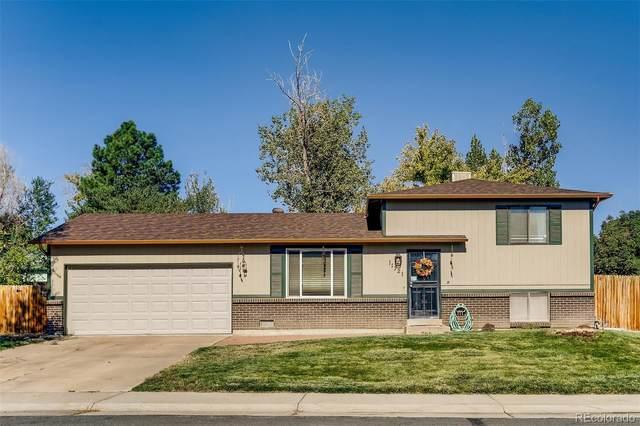 11721 Garfield Street, Thornton, CO 80233 (#1866099) :: The HomeSmiths Team - Keller Williams