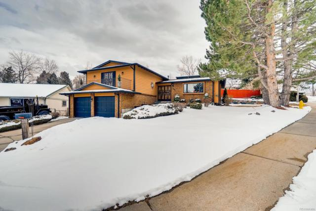 7944 Flower Street, Arvada, CO 80005 (#1866217) :: The HomeSmiths Team - Keller Williams