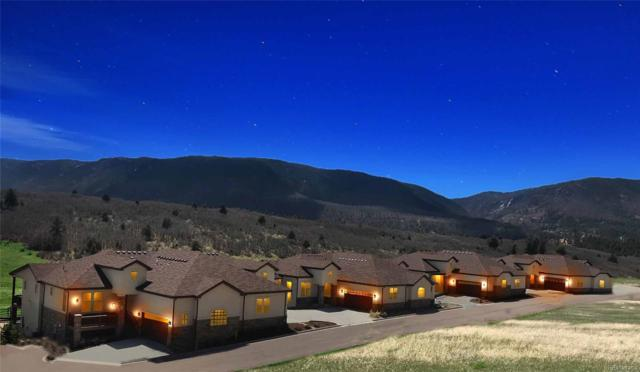 4495 Echo Cliff Lane, Larkspur, CO 80118 (#1866374) :: The HomeSmiths Team - Keller Williams