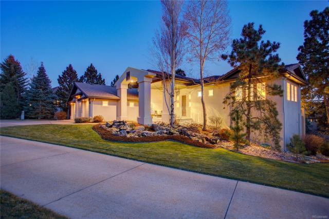 1340 Woodmont Way, Castle Pines, CO 80108 (#1866760) :: The Heyl Group at Keller Williams