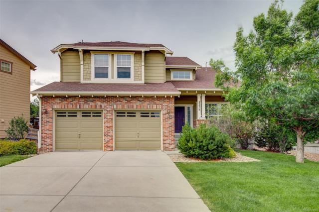 25470 E Hinsdale Place, Aurora, CO 80016 (MLS #1866772) :: 8z Real Estate