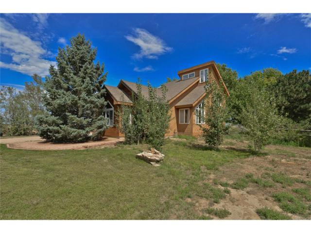 7094 County Road 15, Frederick, CO 80530 (MLS #1867045) :: 8z Real Estate