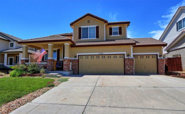11739 Jasper Street, Commerce City, CO 80022 (MLS #1867468) :: The Space Agency - Northern Colorado Team