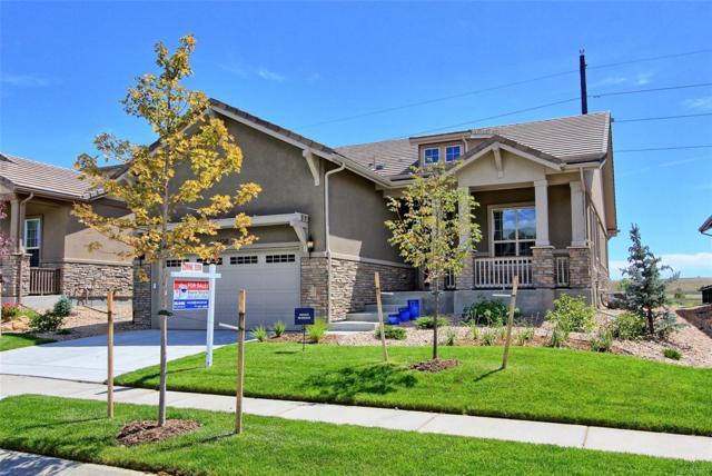 4430 White Rock Drive, Broomfield, CO 80023 (#1867596) :: The Peak Properties Group