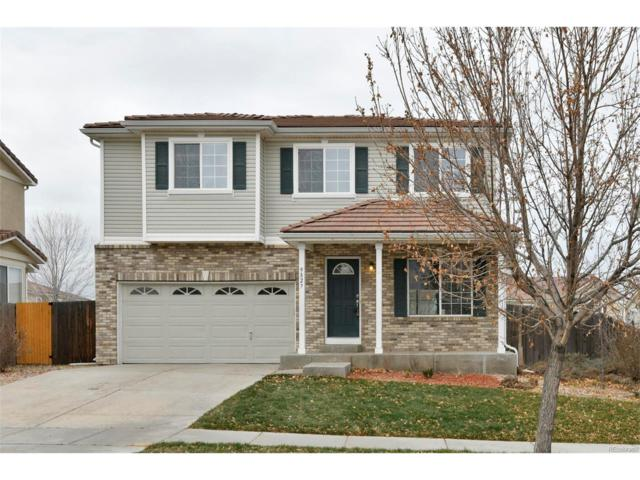 9827 Helena Court, Commerce City, CO 80022 (MLS #1867687) :: 8z Real Estate