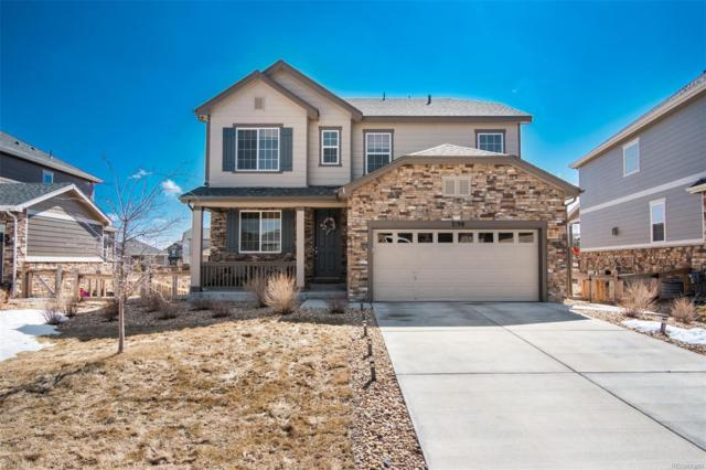 7198 S Patsburg Way, Aurora, CO 80016 (#1867746) :: Wisdom Real Estate