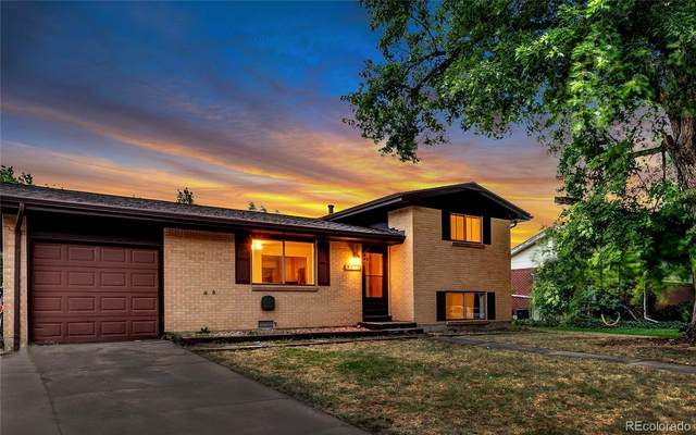 452 S Robb Way, Lakewood, CO 80226 (MLS #1867812) :: 8z Real Estate