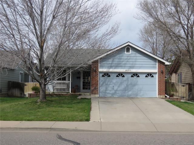 3695 S Galapago Street, Englewood, CO 80110 (#1867980) :: The Gilbert Group