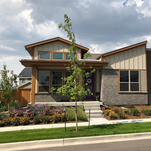 11528 E 25th Drive, Aurora, CO 80010 (#1868010) :: The Peak Properties Group
