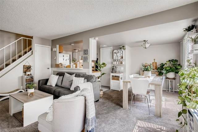 9255 E Lehigh Avenue #234, Denver, CO 80237 (MLS #1868796) :: 8z Real Estate
