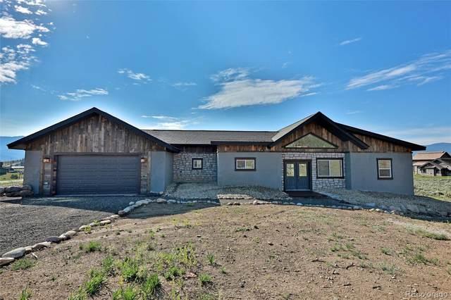 1834 Gcr 5221, Tabernash, CO 80478 (MLS #1868944) :: 8z Real Estate
